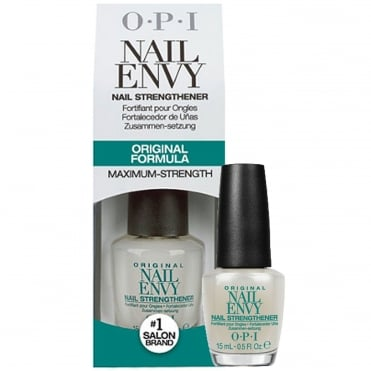 Nail Envy Original Nail Strengthener Formula (Maximum Strength) 15ML